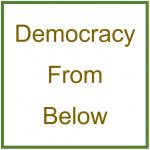Democracy from Below