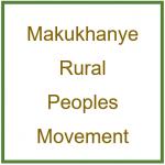Makukhanye Rural Peoples Movement