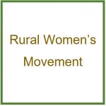 Rural Womens Movement