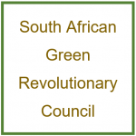South African Green Revolutionary Council