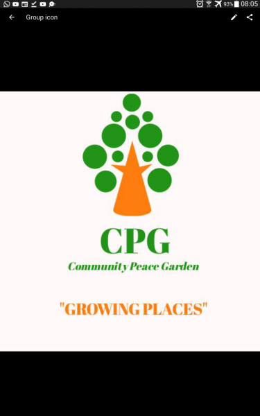 Community Peace Garden – CPG Growing Places